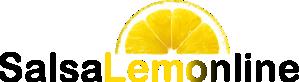 Salsa Lemon Online - Logo