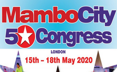Mambo City Congress 2020