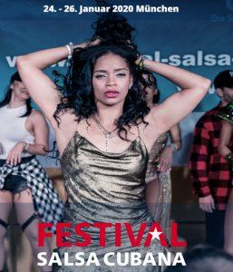 Festival Cubana